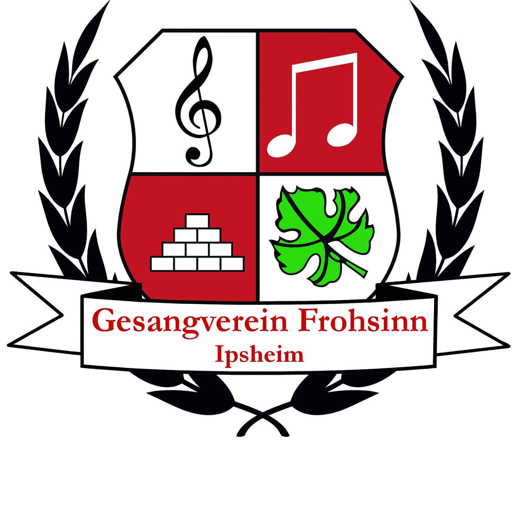 Gesangverein Frohsinn Ipsheim
